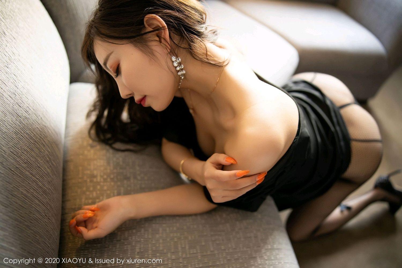[XiaoYu] Vol.252 Yang Chen Chen 95P, Tall, XiaoYu, Yang Chen Chen