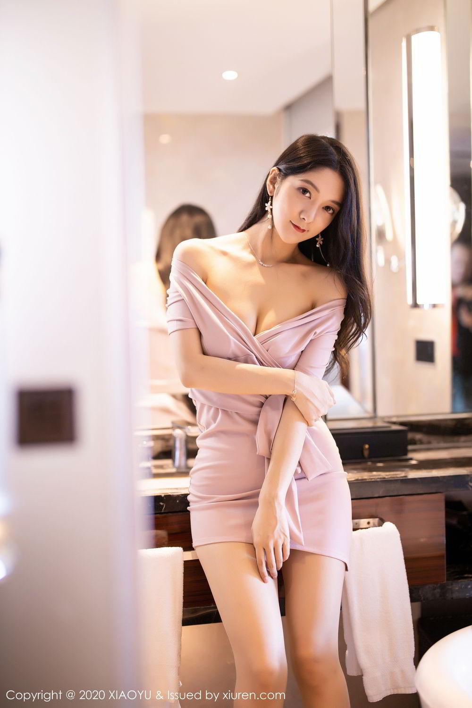 [XiaoYu] Vol.256 Xiao Re Ba 1P, Di Yi, Tall, XiaoYu