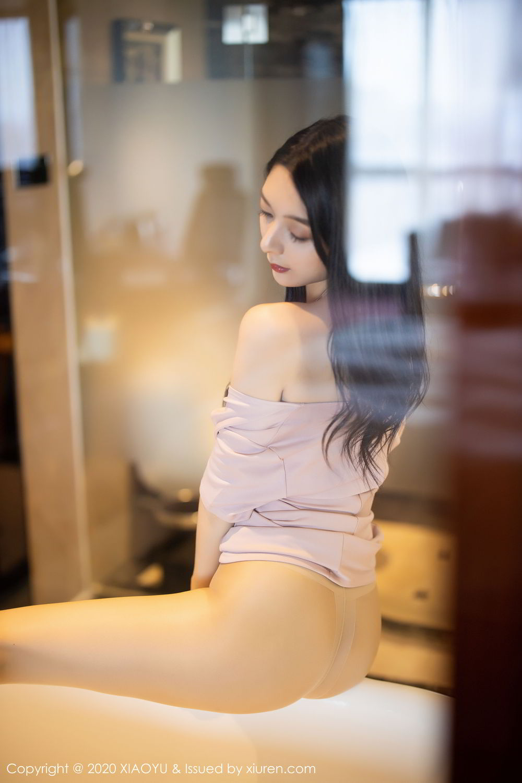 [XiaoYu] Vol.256 Xiao Re Ba 47P, Di Yi, Tall, XiaoYu