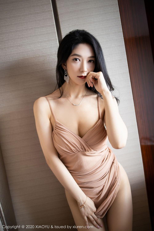 [XiaoYu] Vol.256 Xiao Re Ba 62P, Di Yi, Tall, XiaoYu