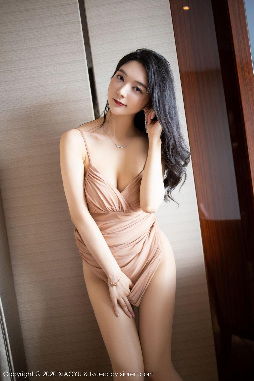 [XiaoYu] Vol.256 Xiao Re Ba 63P, Di Yi, Tall, XiaoYu