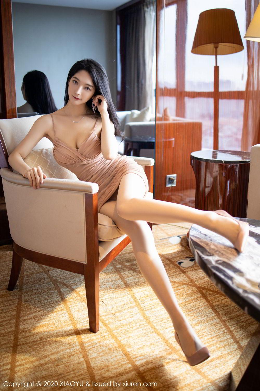 [XiaoYu] Vol.256 Xiao Re Ba 65P, Di Yi, Tall, XiaoYu