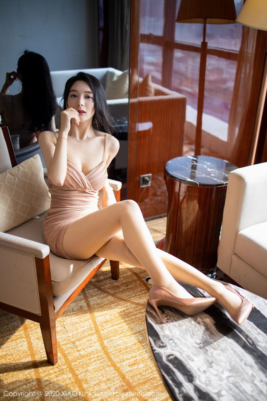 [XiaoYu] Vol.256 Xiao Re Ba 74P, Di Yi, Tall, XiaoYu