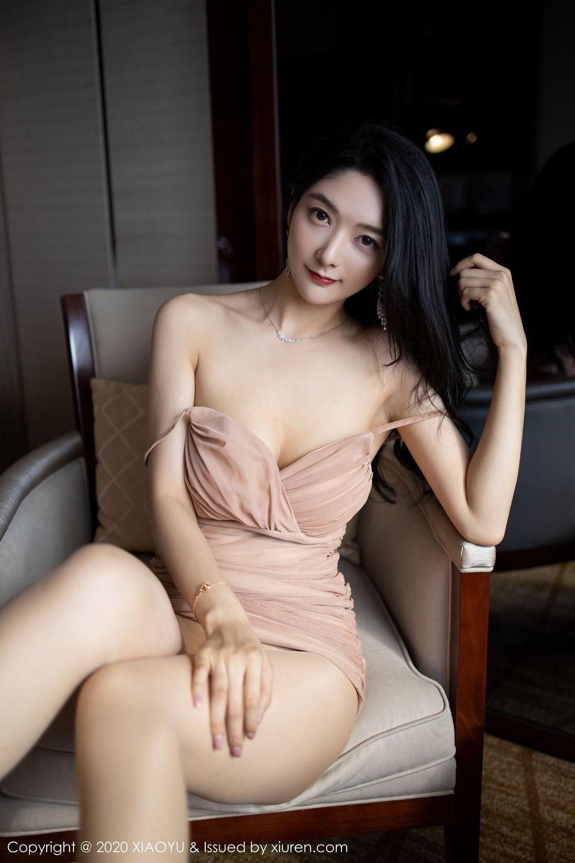 [XiaoYu] Vol.256 Xiao Re Ba 78P, Di Yi, Tall, XiaoYu
