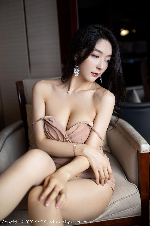 [XiaoYu] Vol.256 Xiao Re Ba 79P, Di Yi, Tall, XiaoYu