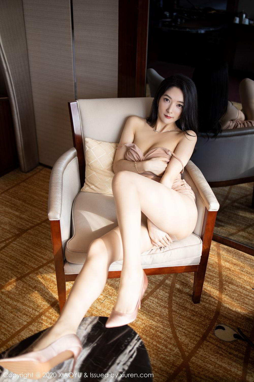 [XiaoYu] Vol.256 Xiao Re Ba 83P, Di Yi, Tall, XiaoYu