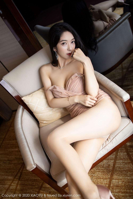 [XiaoYu] Vol.256 Xiao Re Ba 84P, Di Yi, Tall, XiaoYu