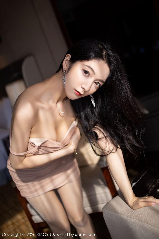 [XiaoYu] Vol.256 Xiao Re Ba 86P, Di Yi, Tall, XiaoYu