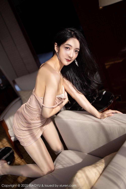 [XiaoYu] Vol.256 Xiao Re Ba 87P, Di Yi, Tall, XiaoYu