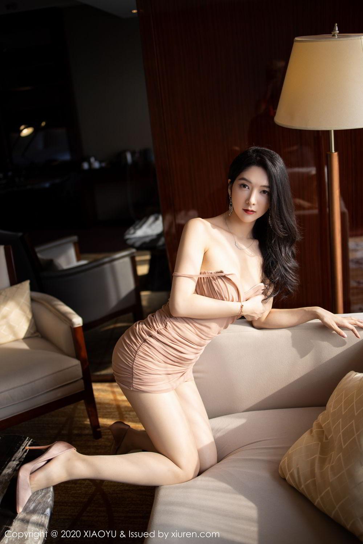 [XiaoYu] Vol.256 Xiao Re Ba 89P, Di Yi, Tall, XiaoYu