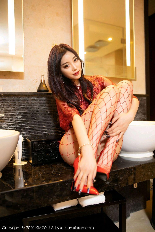 [XiaoYu] Vol.257 Yang Chen Chen 12P, Tall, Underwear, XiaoYu, Yang Chen Chen