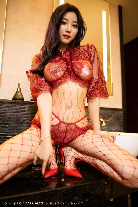 [XiaoYu] Vol.257 Yang Chen Chen 23P, Tall, Underwear, XiaoYu, Yang Chen Chen