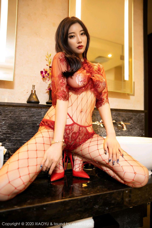 [XiaoYu] Vol.257 Yang Chen Chen 24P, Tall, Underwear, XiaoYu, Yang Chen Chen