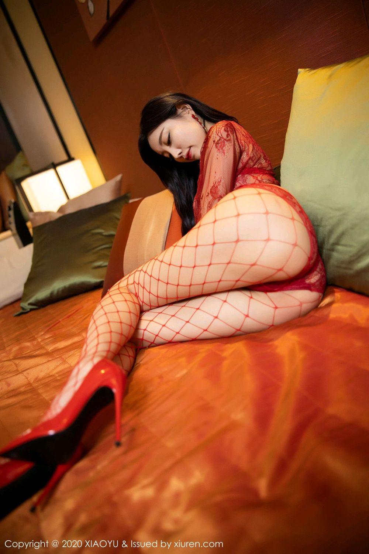[XiaoYu] Vol.257 Yang Chen Chen 51P, Tall, Underwear, XiaoYu, Yang Chen Chen