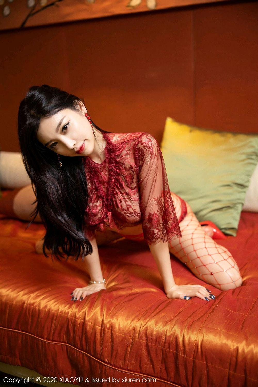 [XiaoYu] Vol.257 Yang Chen Chen 53P, Tall, Underwear, XiaoYu, Yang Chen Chen