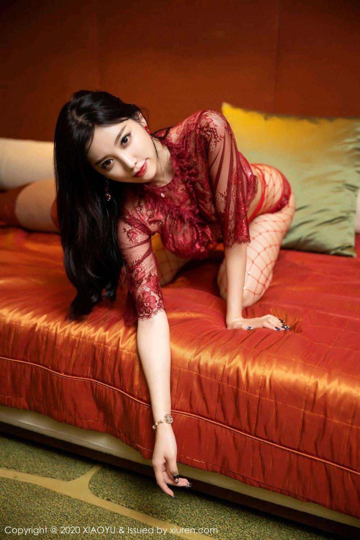[XiaoYu] Vol.257 Yang Chen Chen 54P, Tall, Underwear, XiaoYu, Yang Chen Chen