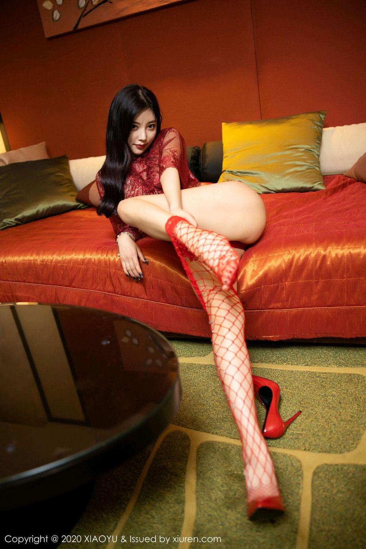 [XiaoYu] Vol.257 Yang Chen Chen 72P, Tall, Underwear, XiaoYu, Yang Chen Chen