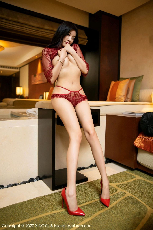 [XiaoYu] Vol.257 Yang Chen Chen 77P, Tall, Underwear, XiaoYu, Yang Chen Chen