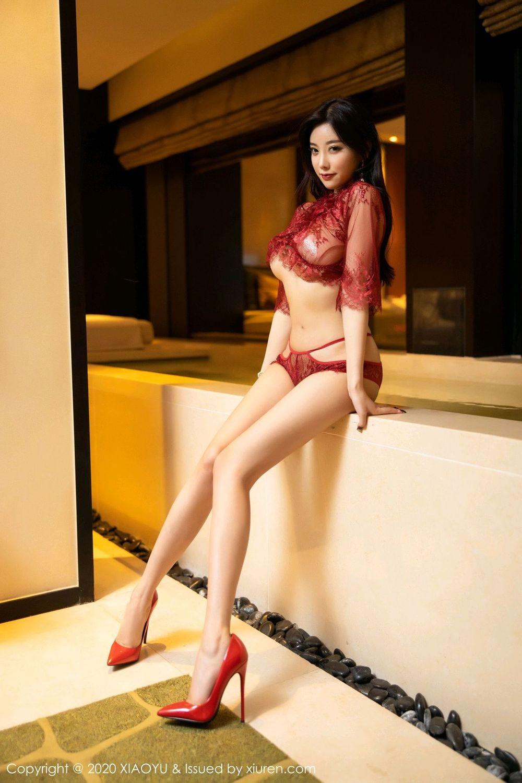 [XiaoYu] Vol.257 Yang Chen Chen 89P, Tall, Underwear, XiaoYu, Yang Chen Chen