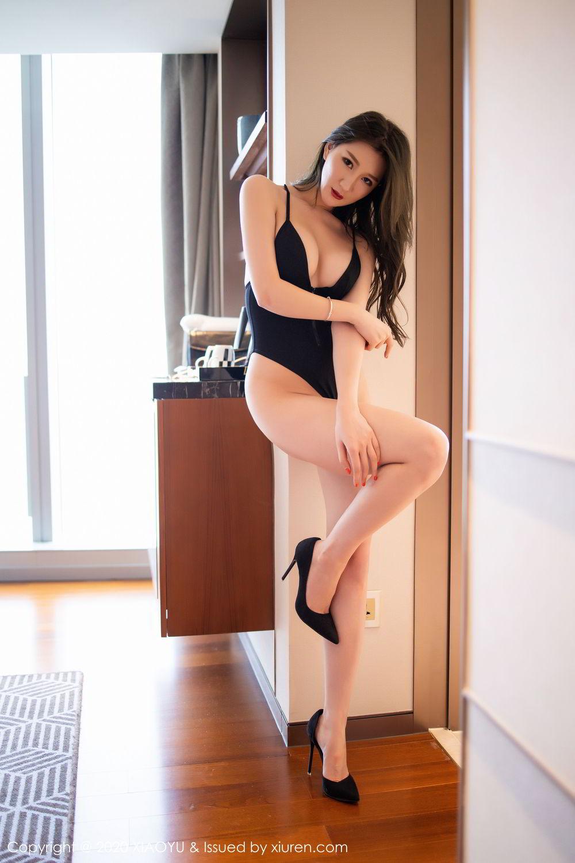[XiaoYu] Vol.259 Gu Qiao Nan 12P, Tall, XiaoYu, Xuan Zi