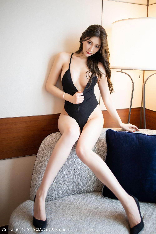 [XiaoYu] Vol.259 Gu Qiao Nan 14P, Tall, XiaoYu, Xuan Zi