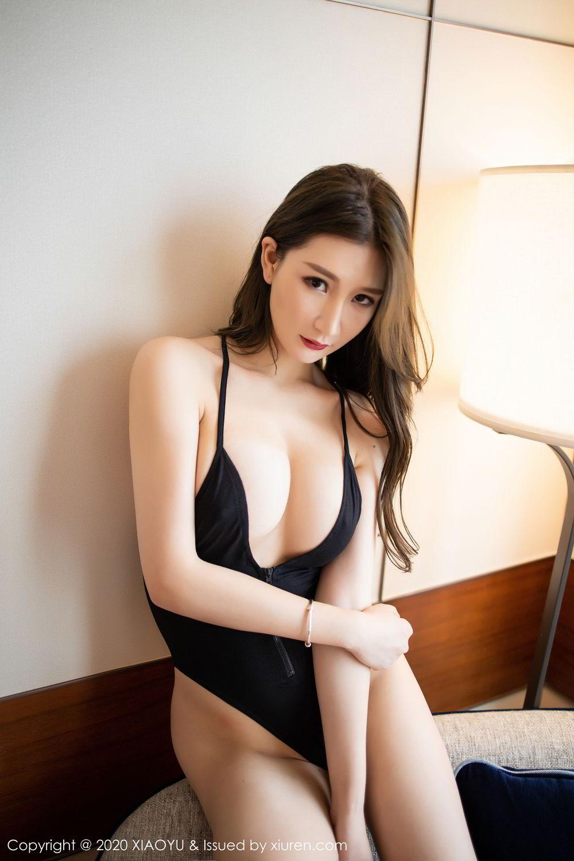 [XiaoYu] Vol.259 Gu Qiao Nan 16P, Tall, XiaoYu, Xuan Zi
