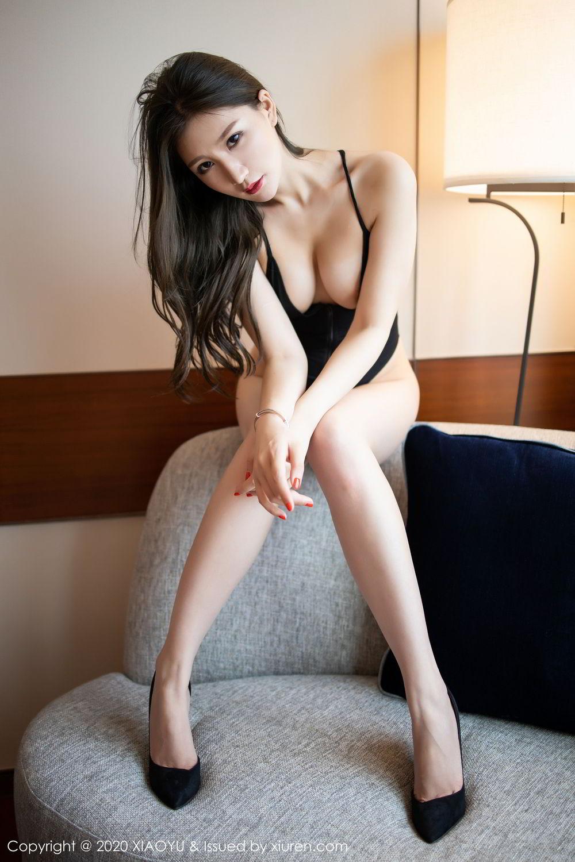 [XiaoYu] Vol.259 Gu Qiao Nan 17P, Tall, XiaoYu, Xuan Zi
