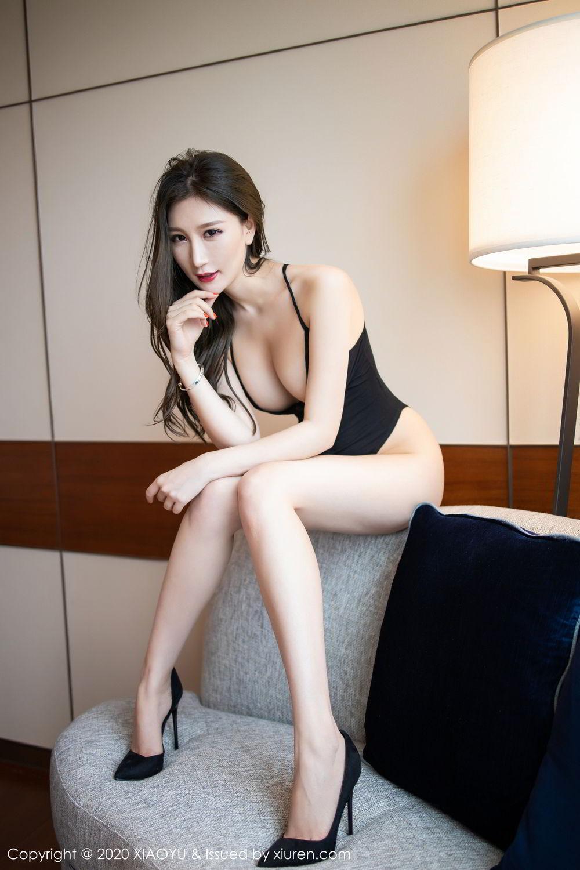 [XiaoYu] Vol.259 Gu Qiao Nan 19P, Tall, XiaoYu, Xuan Zi