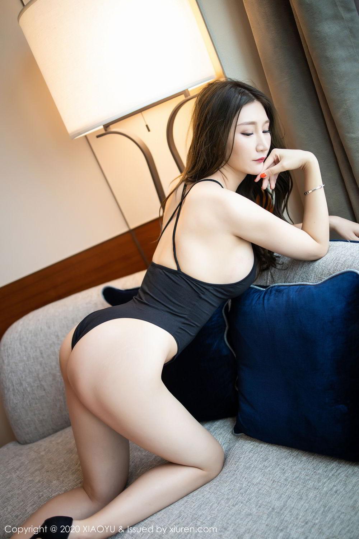 [XiaoYu] Vol.259 Gu Qiao Nan 22P, Tall, XiaoYu, Xuan Zi