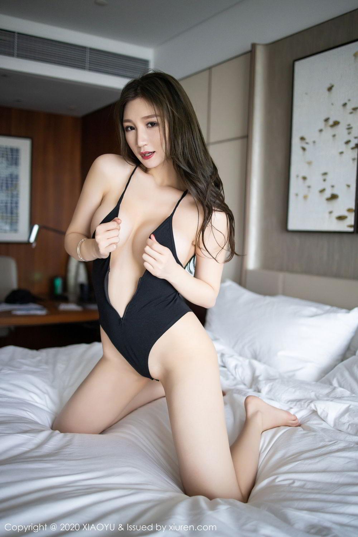 [XiaoYu] Vol.259 Gu Qiao Nan 32P, Tall, XiaoYu, Xuan Zi