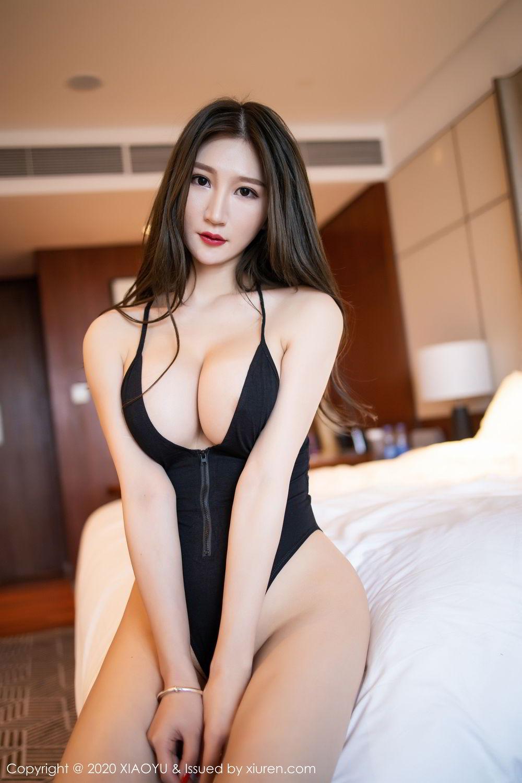 [XiaoYu] Vol.259 Gu Qiao Nan 4P, Tall, XiaoYu, Xuan Zi