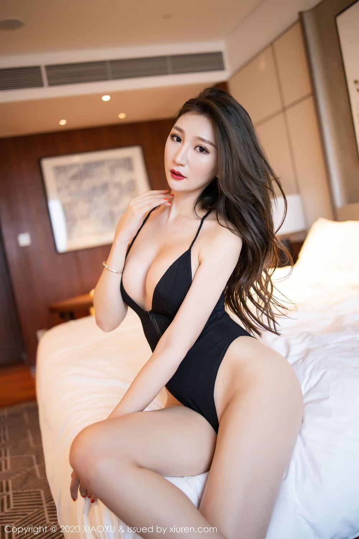 [XiaoYu] Vol.259 Gu Qiao Nan 8P, Tall, XiaoYu, Xuan Zi