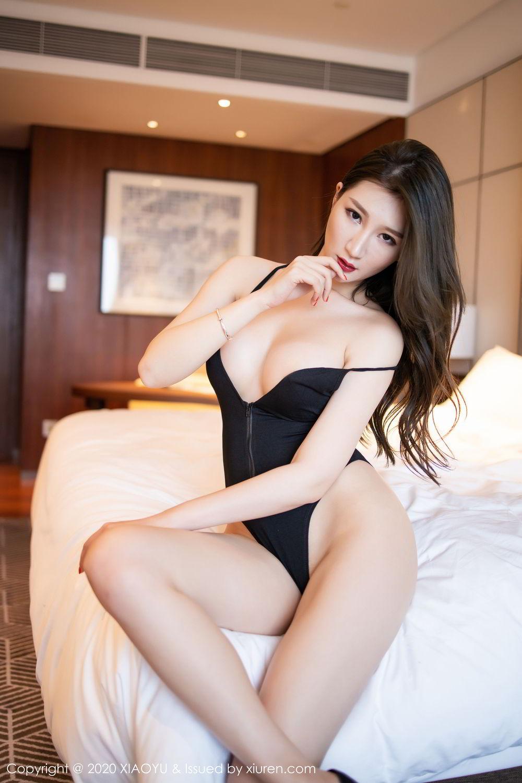 [XiaoYu] Vol.259 Gu Qiao Nan 9P, Tall, XiaoYu, Xuan Zi