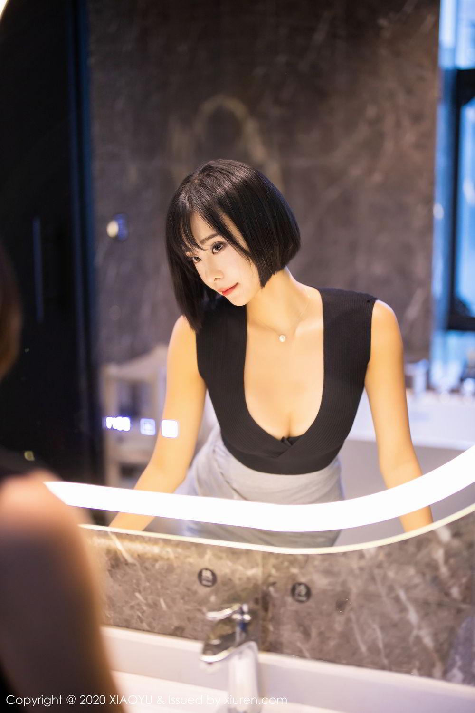 [XiaoYu] Vol.261 Liu Yi Lei 13P, Liu Yi Lei, Tall, Underwear, XiaoYu