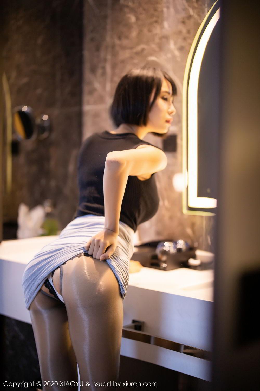 [XiaoYu] Vol.261 Liu Yi Lei 15P, Liu Yi Lei, Tall, Underwear, XiaoYu