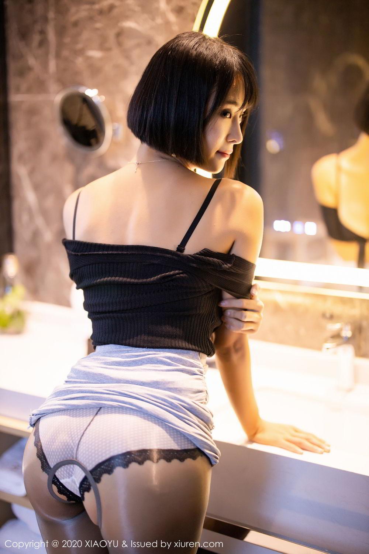 [XiaoYu] Vol.261 Liu Yi Lei 19P, Liu Yi Lei, Tall, Underwear, XiaoYu