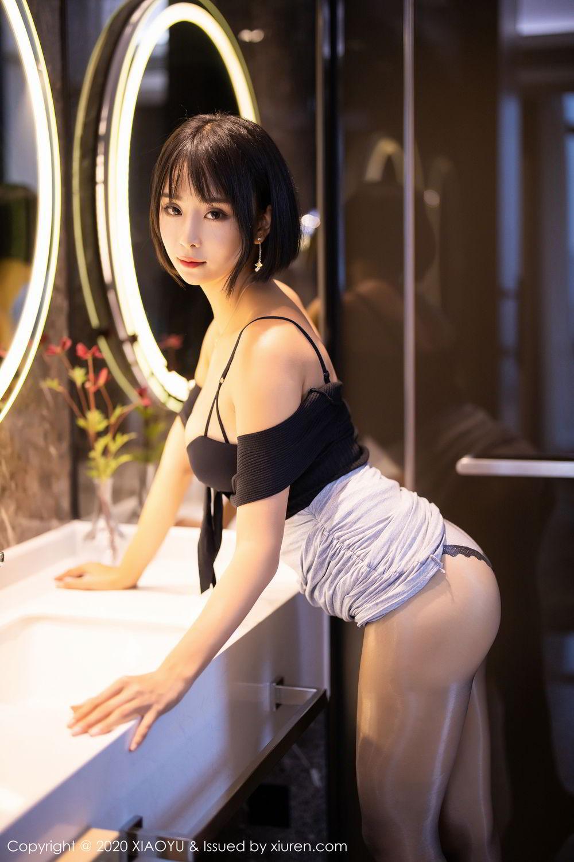 [XiaoYu] Vol.261 Liu Yi Lei 21P, Liu Yi Lei, Tall, Underwear, XiaoYu
