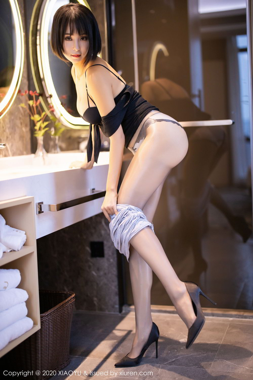 [XiaoYu] Vol.261 Liu Yi Lei 22P, Liu Yi Lei, Tall, Underwear, XiaoYu