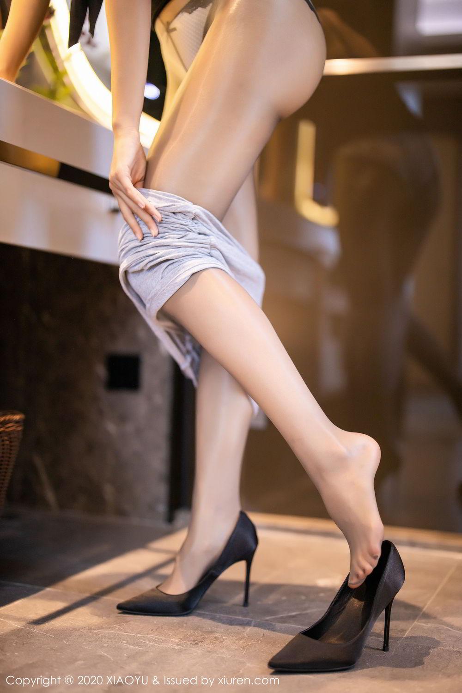 [XiaoYu] Vol.261 Liu Yi Lei 24P, Liu Yi Lei, Tall, Underwear, XiaoYu