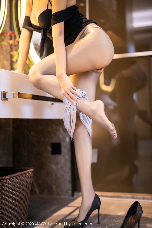 [XiaoYu] Vol.261 Liu Yi Lei 25P, Liu Yi Lei, Tall, Underwear, XiaoYu