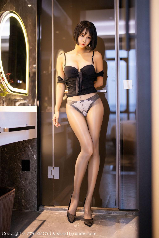 [XiaoYu] Vol.261 Liu Yi Lei 27P, Liu Yi Lei, Tall, Underwear, XiaoYu