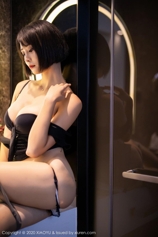 [XiaoYu] Vol.261 Liu Yi Lei 30P, Liu Yi Lei, Tall, Underwear, XiaoYu