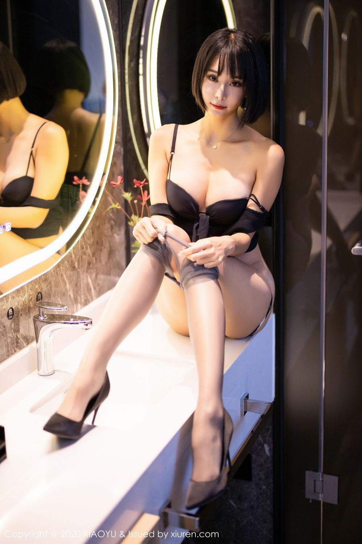 [XiaoYu] Vol.261 Liu Yi Lei 31P, Liu Yi Lei, Tall, Underwear, XiaoYu