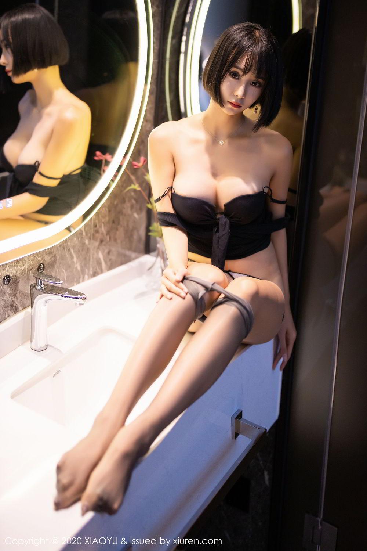 [XiaoYu] Vol.261 Liu Yi Lei 36P, Liu Yi Lei, Tall, Underwear, XiaoYu