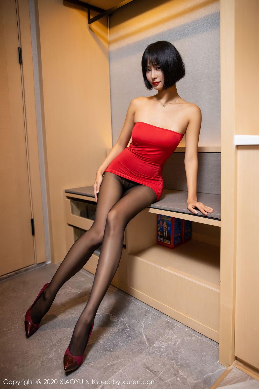 [XiaoYu] Vol.261 Liu Yi Lei 47P, Liu Yi Lei, Tall, Underwear, XiaoYu