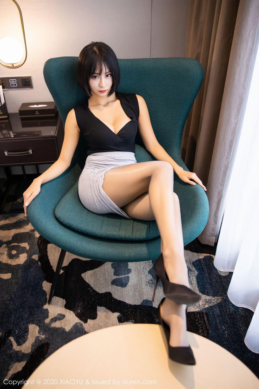 [XiaoYu] Vol.261 Liu Yi Lei 4P, Liu Yi Lei, Tall, Underwear, XiaoYu