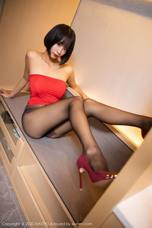 [XiaoYu] Vol.261 Liu Yi Lei 55P, Liu Yi Lei, Tall, Underwear, XiaoYu