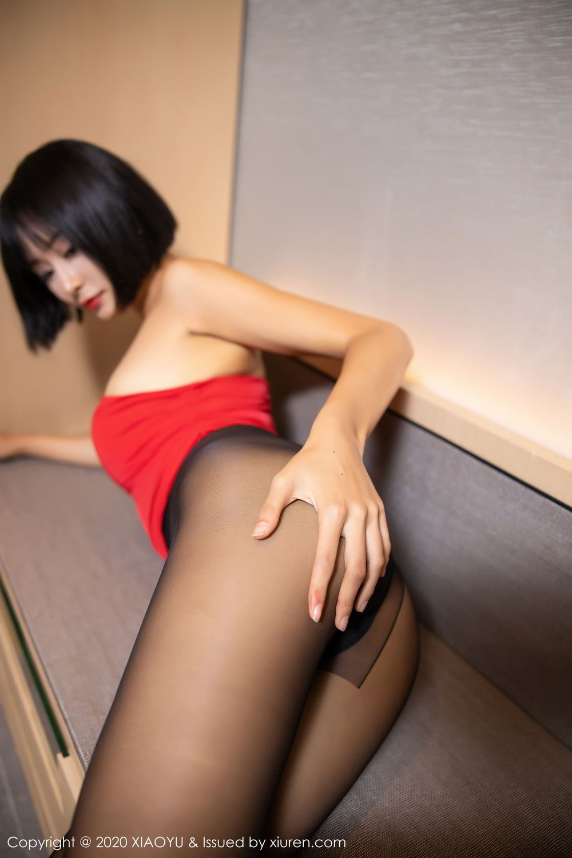[XiaoYu] Vol.261 Liu Yi Lei 60P, Liu Yi Lei, Tall, Underwear, XiaoYu