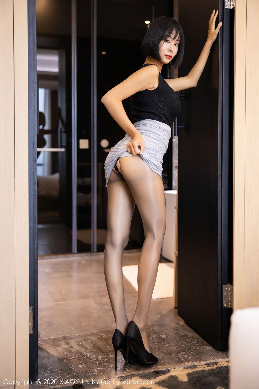 [XiaoYu] Vol.261 Liu Yi Lei 6P, Liu Yi Lei, Tall, Underwear, XiaoYu