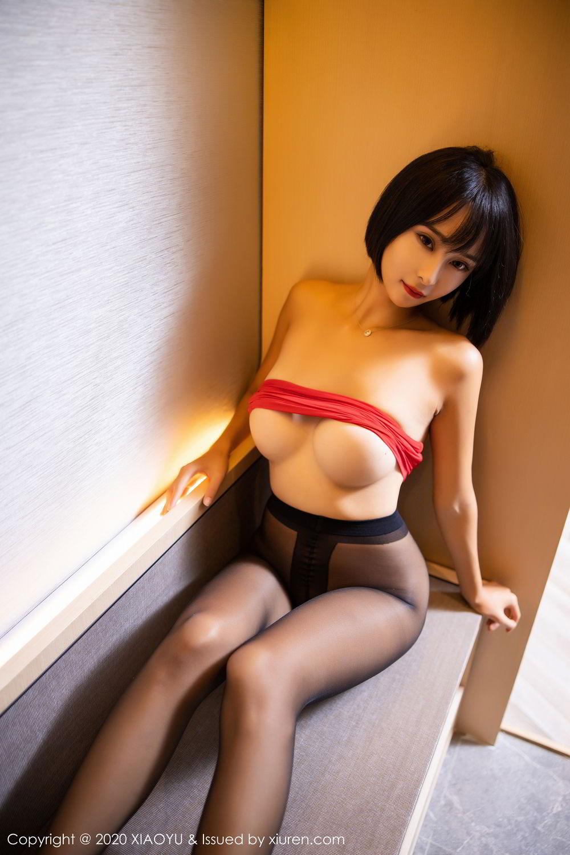 [XiaoYu] Vol.261 Liu Yi Lei 70P, Liu Yi Lei, Tall, Underwear, XiaoYu